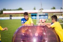 Futbalový kemp Futbal deťom